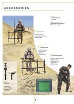 Landmine and UXO detection brochure - 6