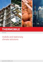 Thermobile General Catalogue