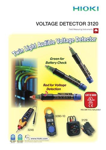 HIOKI 3120 Voltage Detector