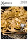 X-MET8000 handheld XRF analyser for analysis of precious metals