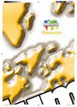 Floorcare Catalogue