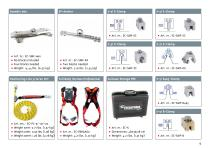 HEIGHT SAFETY SYSTEMS - 13