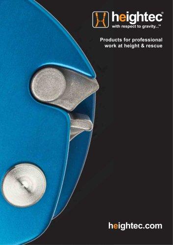 heightec Product Brochure