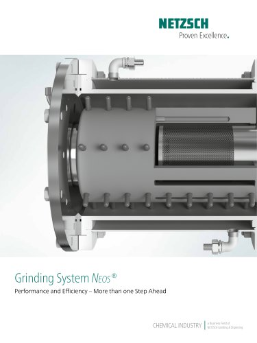 Grinding System Neos