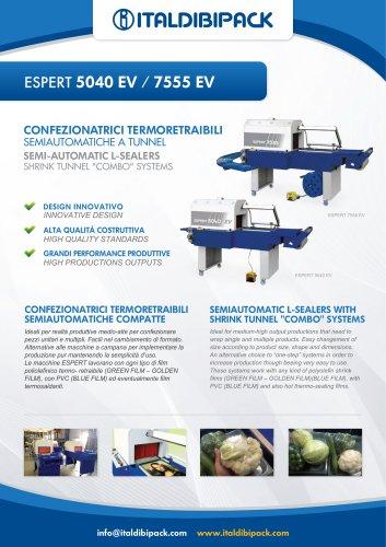ESPERT 5040 EV / 7555 EV
