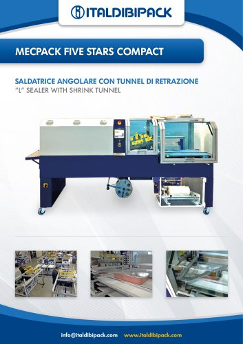 MECPACK FIVE STARS COMPACT