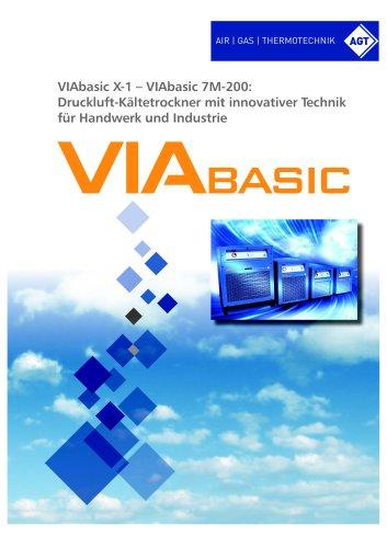 VIAbasic