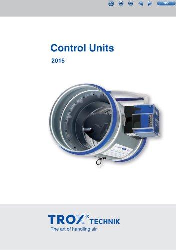 TROX Circular Duct Attenuators Type CA - All Flex Ducting