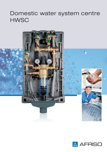 HWSC - Water treatment system