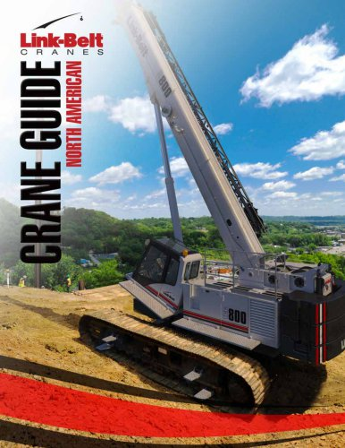 Crane guide