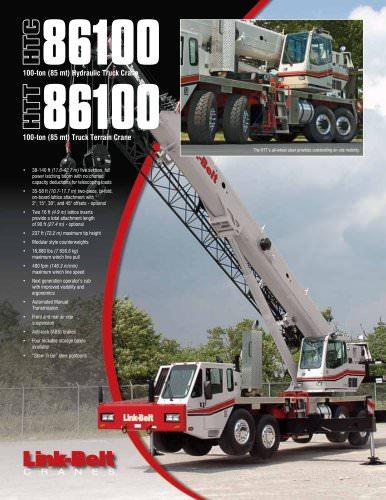 HTT-86100