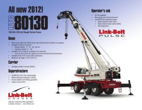 RTC-80130 Series II