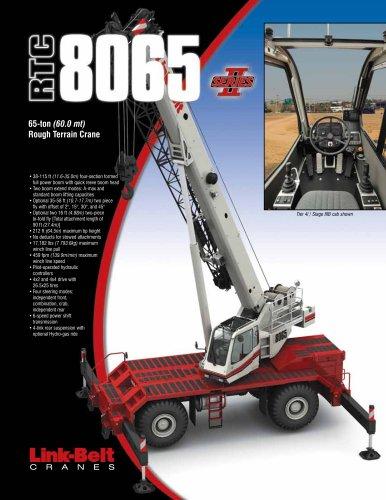 RTC-8065 Series II