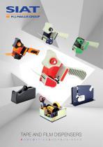 Tape & Film Dispensers