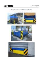 Dock Scissor Tables - 12