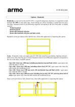 Dock Scissor Tables - 9