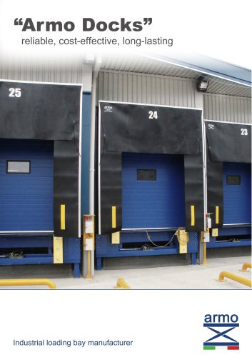 Loading bays - Armo Docks
