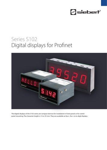 S102 Profinet