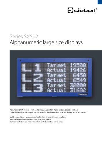 SX502