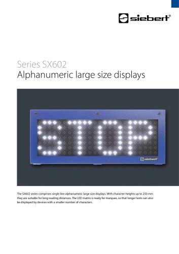 SX602