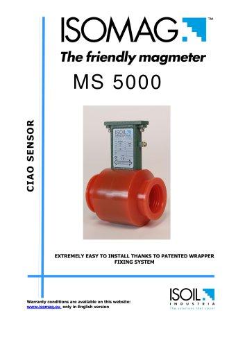 ISOMAG MS 5000