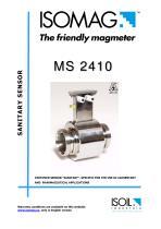 ISOMAG MS2410