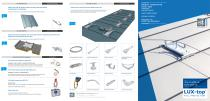 PRODUCT INFORMATION METAL ROOF