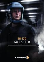 SR 570 FACE SHIELD