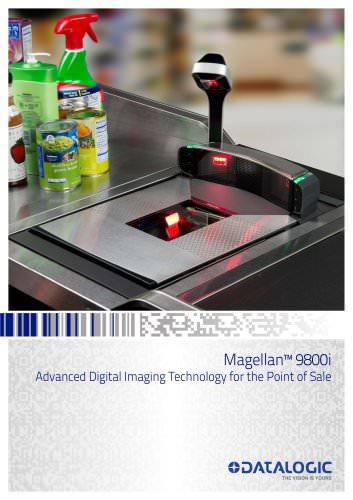 Magellan 9800i Product Brochure