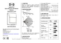 Astra-517 Manual - 1