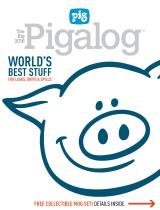The Big Pigalog 2016
