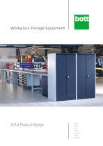 Workplace Storage Equipment