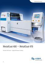 MetalCoat 480/470
