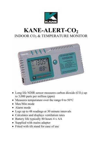 KANE ALERT CO2