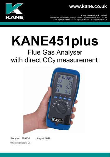 KANE451plus