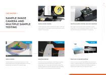 CHD Master Micro Hardness Testers - 5