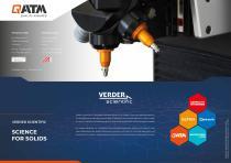 CHD Master Micro Hardness Testers - 8