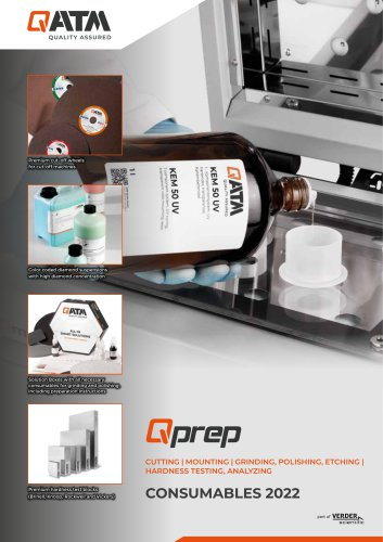 CONSUMABLES 2020
