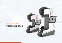 Fully Automated Macro Hardness Tester - 6