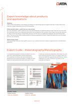General Catalogue - 4