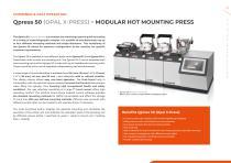 Opal X-Press - 3