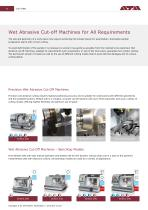 Solutions for Materialography - 4