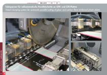 Special Solutions for Cutting – clamping tools and additional features for Brillant - 20