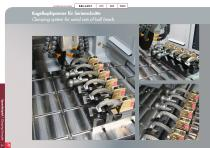 Special Solutions for Cutting – clamping tools and additional features for Brillant - 24