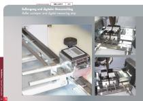 Special Solutions for Cutting – clamping tools and additional features for Brillant - 34