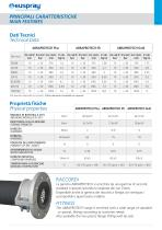 FLEXIBLE HOSES FOR STEEL INDUSTRY - 5
