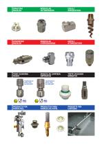 HYDRAULIC NOZZLES AND ACCESSORIES - 2
