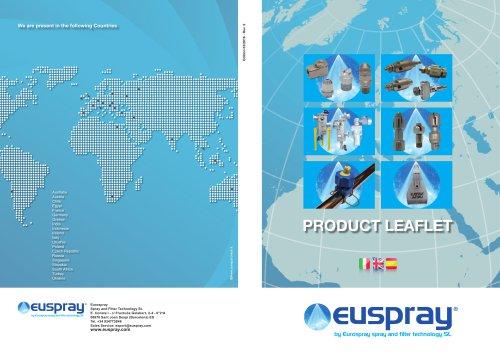 Product Leaflet