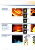 STEELWORKS NOZZLES AND FILTERS - 10