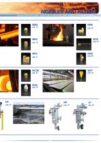STEELWORKS NOZZLES AND FILTERS - 11